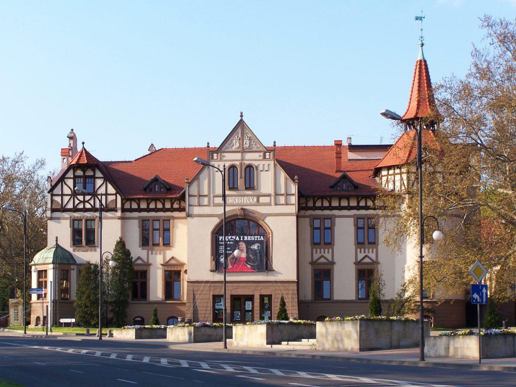 Teatr Nowy im. Gustawa Morcinka